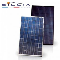 Panou solar fotovoltaic 230 Wp Sillia T5
