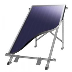 Suporti panou solar plan Sunsystem - acoperis inclinat