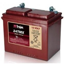 Baterie solara Trojan 24TMX