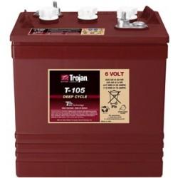 Baterie solara Trojan T-105