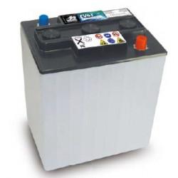 Baterie solara Midac 6 MFB 200 T