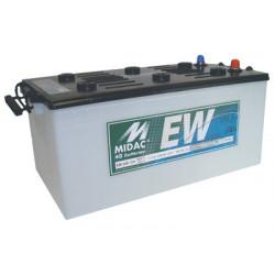 Baterie solara Midac 12 MFB 185