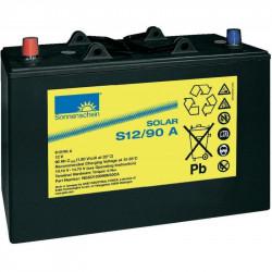 Baterie solara Sonnenschein Solar S12 90Ah
