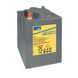 Baterie solara Sonnenschein Solar Block SB6 200Ah