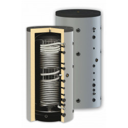 Boiler tanc in tanc Sunsystem HYG BR2 1500/49