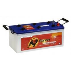 Baterie solara Banner Energy Bull 130 Ah cod 96051