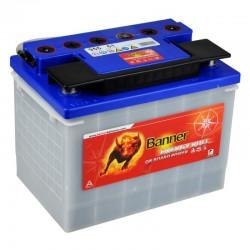 Baterie solara Banner Energy Bull 72 Ah cod 95551