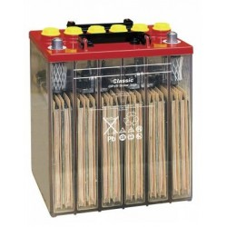 Baterie solara Exide Classic OPzS Solar 210