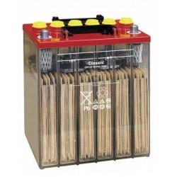 Baterie solara Exide Classic OPzS Solar 70