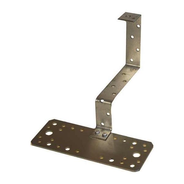 Set suporti fixare colector solar CS12/15/20 tigla ceramica