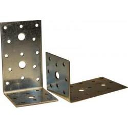 Set suporti fixare colector solar CS12/15/20 tigla metalica