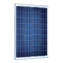 Panou solar fotovoltaic 100 Wp SolarWorld Sunmodule SW 100 poli