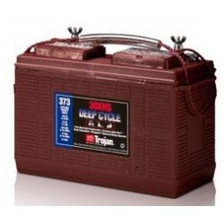 Baterie solara Trojan 30XHS