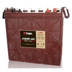 Baterie solara Trojan J185P-AC