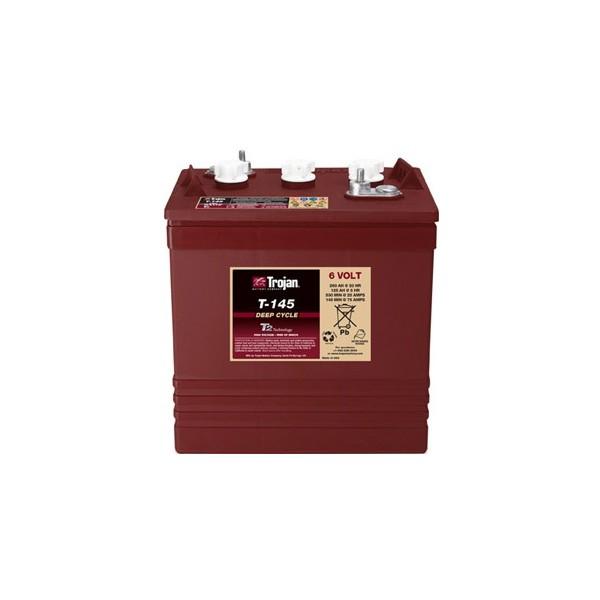 Baterie solara Trojan T-145