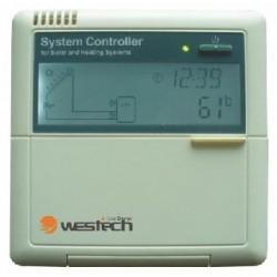 Automatizare solara Westech WT-C1