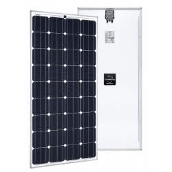 Panou solar fotovoltaic 150 Wp SolarWorld Sunmodule SW 150 mono