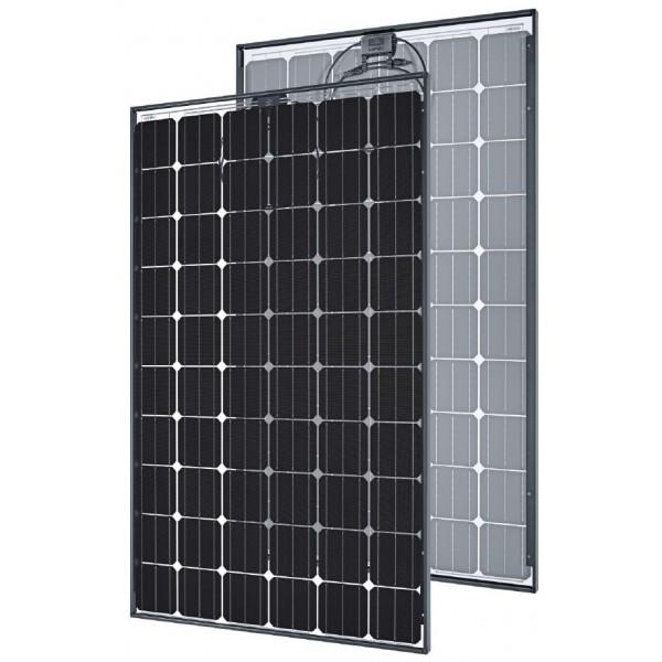 Panou solar fotovoltaic 250 Wp SolarWorld Sunmodule Protect SW 250 mono black