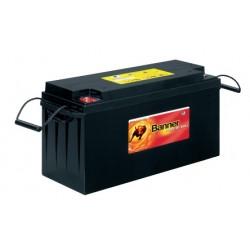 Baterie solara Banner SBV 12-160
