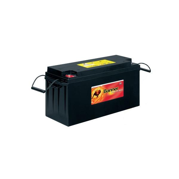 Baterie solara Banner SBV 12-55