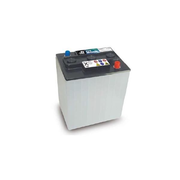 Baterie solara Midac 6 MFB 185