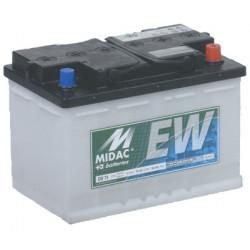 Baterie solara Midac 12 MFB 60