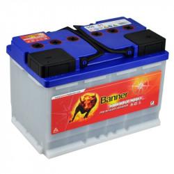 Baterie solara Banner Energy Bull 80 Ah cod 95601