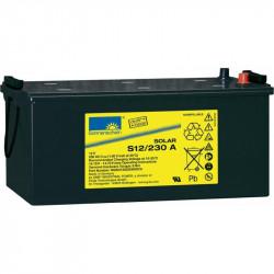 Baterie solara Sonnenschein Solar S12 230Ah
