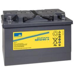 Baterie solara Sonnenschein Solar Block SB12 60Ah