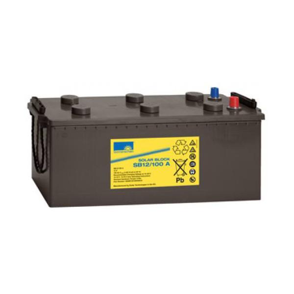 Baterie solara Sonnenschein Solar Block SB12 100Ah