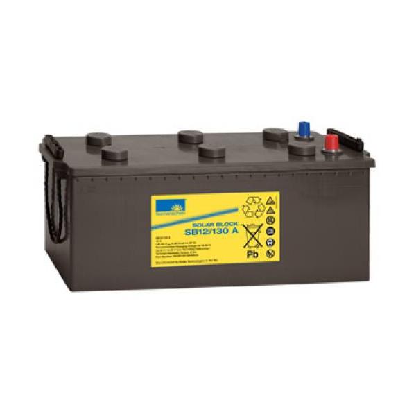Baterie solara Sonnenschein Solar Block SB12 130Ah