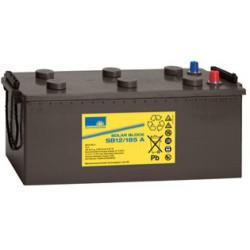 Baterie solara Sonnenschein Solar Block SB12 185Ah