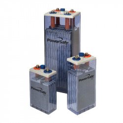 Baterie solara Enersys PowerSafe TS TZS 12
