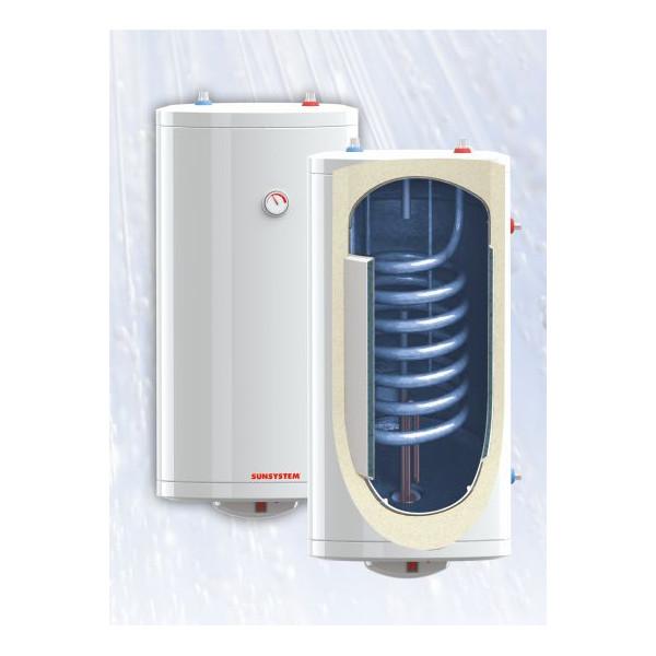 Boiler termoelectric Sunsystem