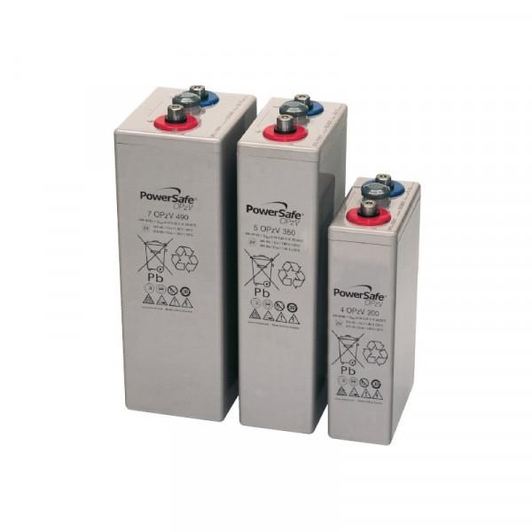 Baterie solara Enersys 4 OPzV 200