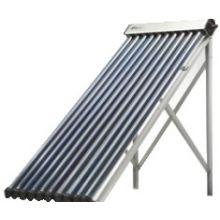 Panou solar cu 10 tuburi vidate heat-pipe HELIS JDL-PM10-58/1.8-RF