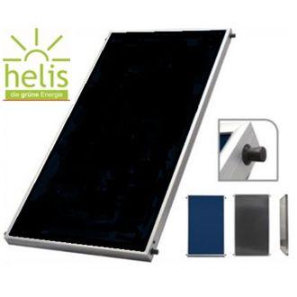 Panou solar plan Helis FP HLS-FP2.5-1, suprafata totala 2 mp