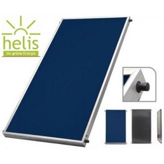 Panou solar plan Helis FP HLS-FP2.5-3, suprafata totala 2.5 mp