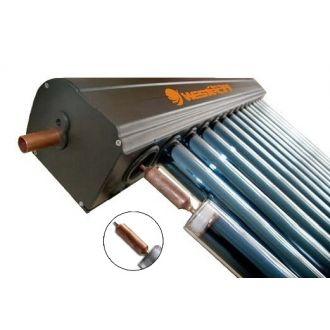 Panou solar 18 tuburi vidate heat-pipe Westech WT-B58-1800A-18