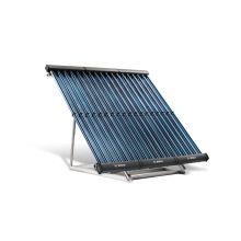 Panou solar 6 tuburi vidate heat-pipe cu oglinda CPC integrata Bosch Solar 8000 TV CPC