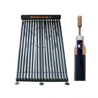 Panou solar 10 tuburi vidate heat-pipe Westech HY-H58-10