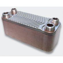 Schimbator de caldura Wiltec 66 kW