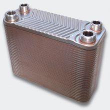 Schimbator de caldura Wiltec 130 kW
