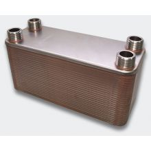 Schimbator de caldura Wiltec 285 kW
