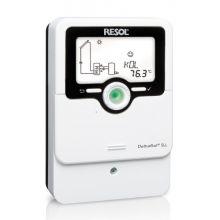 Automatizare instalatii solare RESOL DeltaSol SLL