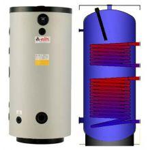 Boiler INOX bivalent ELBI BXT-500