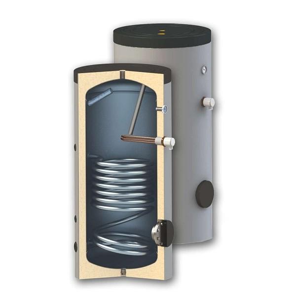 Boiler monovalent 1500 litri pentru preparare apa calda menajera