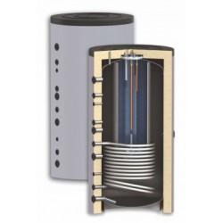 Boiler tanc in tanc Sunsystem KSC1 1000/ 220 litri