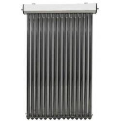 Colector solar cu 30 tuburi vidate HeatPipe
