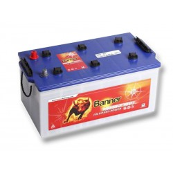 Baterie solara Banner Energy Bull 230 Ah cod 96801